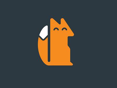Eccuria hermosillo mexico logo animals branding fox