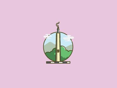 Tugu Kujang