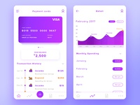 Payment App (First Shoot)
