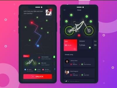 Bike Sharing App Exploration