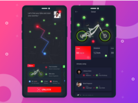 Bike Sharing App Exploration