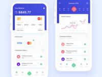 Payment App Exploration