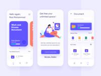 Cloud Document App
