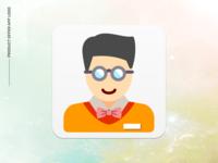 Sebastian: Product Offer App Logo