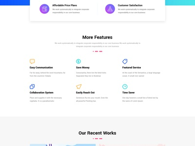 Agmycoo Isometric Agency Creative Portfolio WordPress Theme agency branding portfolio agency wordpress development wordpress design wordpress agency landing page animation typography vector design isometric design isometric illustration design illustration branding website web ux ui