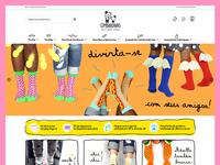 Combinadinho - E-commerce