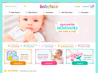 Babyface - E-Commerce
