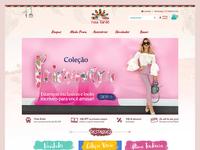 Rosabardo - E-commerce