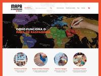 Mapa de Raspadinha - E-commerce