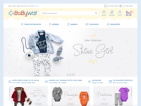 Babyway - E - Commerce