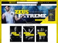 Iridiumlabs - E - Commerce