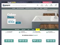 Guapore - E-commerce