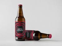 Northcoders cider