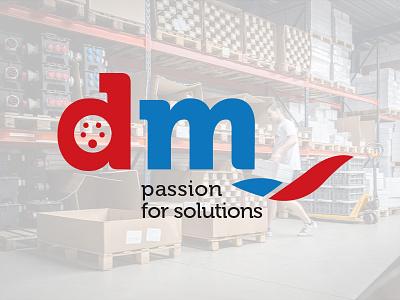 DM copy photography graphic design logo