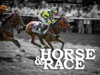 Horse & Race