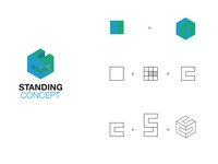 Standing Concept