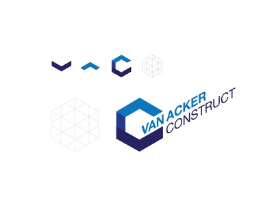 Van Acker Logos branding graphic design logo