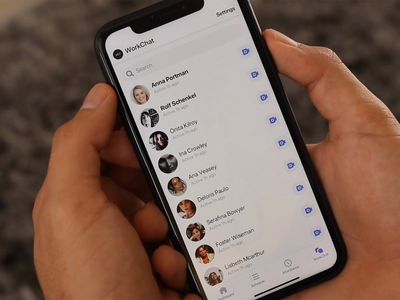 Call, Chat, Switch Shifts With Your Coworkers crm work schedule employee sms meeting zoom video call facetime call video chat product design ios interaction mobile iphone app ux ui