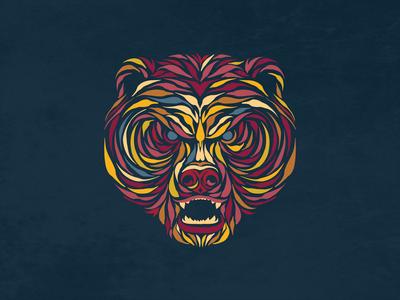 Bear Brush
