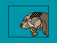 Profile Tiger