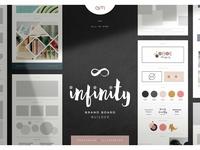 Infinity Brand Board Builder