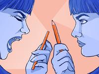 Illustration: Stop Complaining, Start Designing