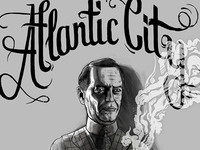 Nucky Thompson Atlantic City