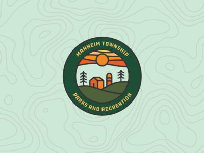Manheim Township Logo