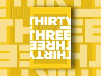 Day Thirty-Three of Dribbble Experience