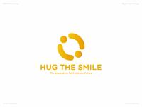 Hug the Smile   Day 37 Logo of Daily Random Logo Challenge
