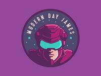 Modern Day James V1