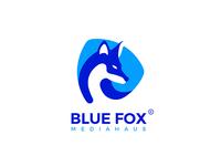 Blue Fox V1