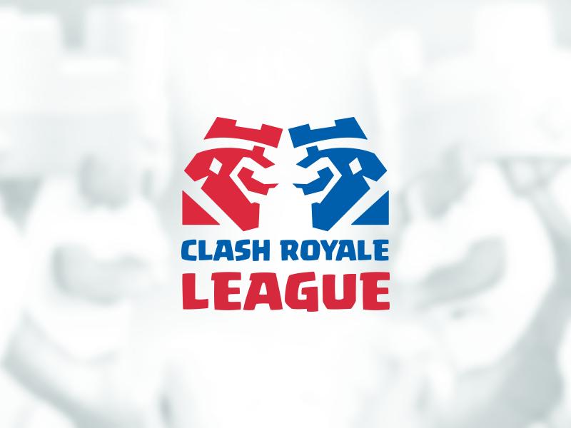 Clash Royale League Logo Proposal By Aldo Hysenaj On Dribbble