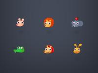 Animal Game icon