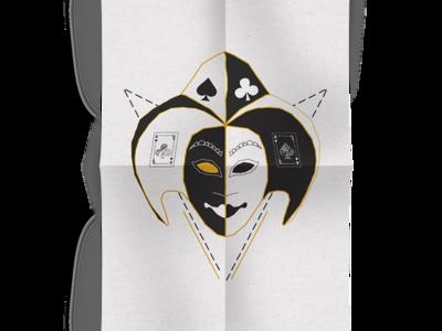 Ace of Spades ace of spades art graphic designer illustrator