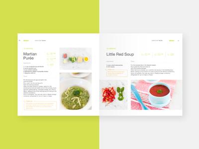 Beaba Babycook Book product recipe food editorial minimal modern baby book