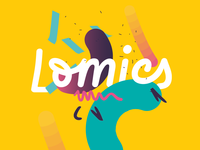 A glace at the Lomics proposal