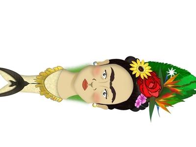 Sardinha Frida | Concurso Festas de Lisboa '16