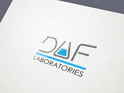 DaFuture Laboratories Logo | Multimedia Content Production
