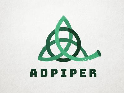 AdPiper Logo | Fixeads API