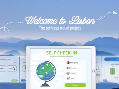 Welcome to Lisbon Project