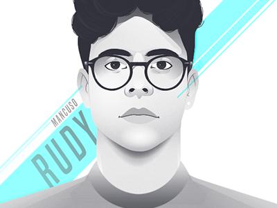 MANCUSO RUDY portrait