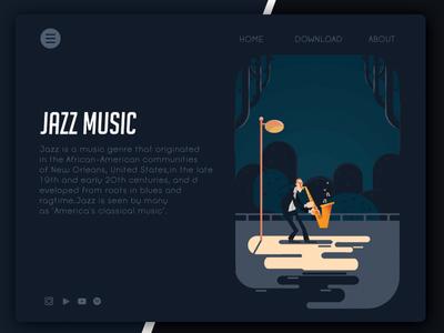 JAZZ MUSIC 2