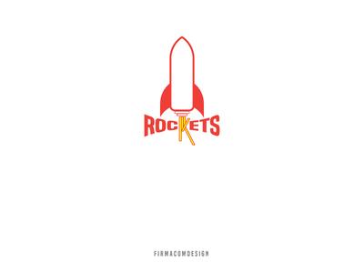 Rockets - LOGO -
