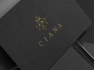 Ciana Logo