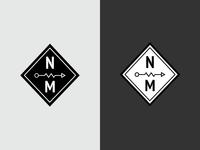 Audio engineer logo