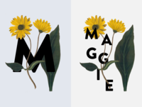 M Is For Maggie