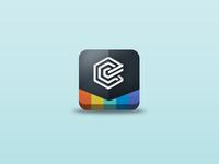 Knotch iOS Icon @2x