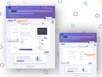 Shopify App Dashboard Redesign (WIP)