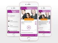 Supla - Radio and podcast App